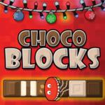 Choco Blocks Game.