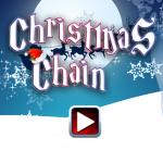 Christmas Chain.