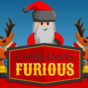 Christmas Furious.