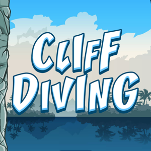 Cliff Diving.