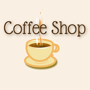 Coffee Shop Game.