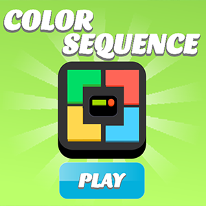 Color Sequence.