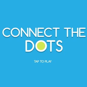 Connect the Dots Game.