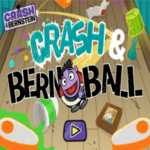 Crash and Bernstein Crash and Bernball Game.