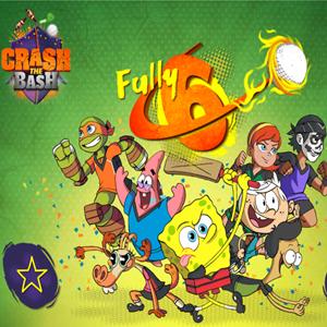Crash the Bash Fully6 Game.