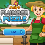Daisys Plumber Puzzle.
