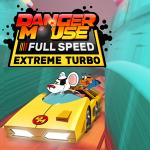 Danger Mouse Full Speed Game.