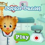 Daniel Tigers Neighborhood Doctor Daniel.