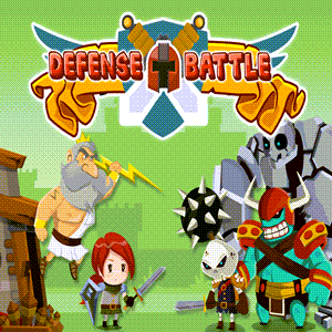 Defense Battle.
