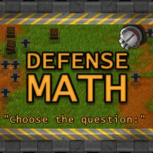 Defense Math