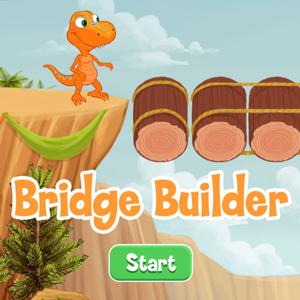 Dinosaur Train Bridge Builder.