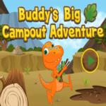 Dinosaur Train Buddys Big Campout Adventure.