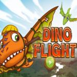 Dinosaur Train Dino Flight.