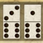 Domino Block Game.