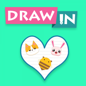 Draw In Game.