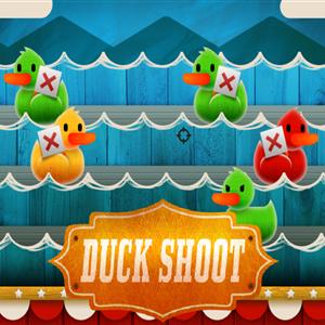 Duck Shoot.