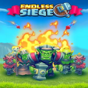 Endless Siege Game.