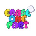 Erase One Part.