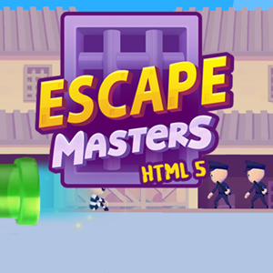 Escape Masters.
