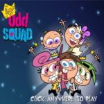 The Fairly OddParents The Fairly Odd Squad.