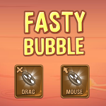 Fasty Bubble.
