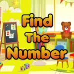Find the Number.