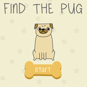 Find the Pug.
