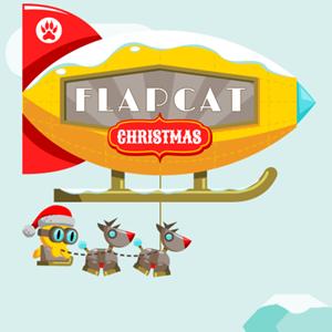 flapcat christmas.