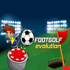 Footgolf Evolution.