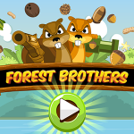 Forest Brothers.