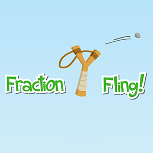 Fraction Fling.