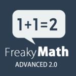 Freaky Math Advanced.