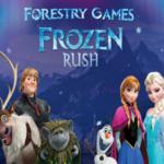 Frozen Rush.