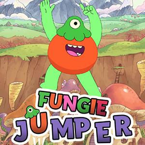 Fungies Fungie Jumper.