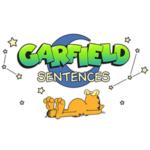 Garfield Sentences.