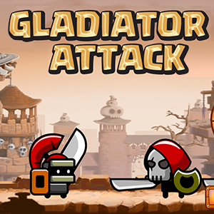 Gladiator Attack.
