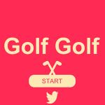 Golf Golf game.