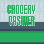 Grocery Cashier.