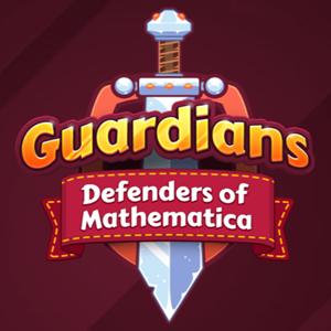 Guardians Defenders of Mathematica.