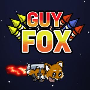 Guy Fox.