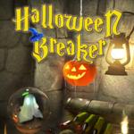 Halloween Breaker.
