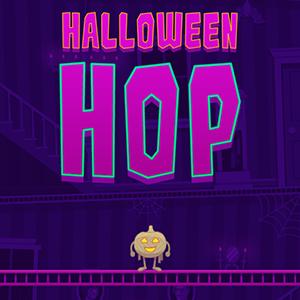 Halloween Hop.