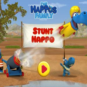 Happos Family Stunt Happo.