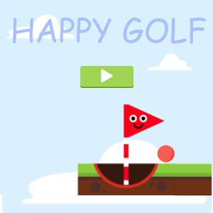 Happy Golf.