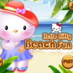 Hello Kitty Beach Fun.
