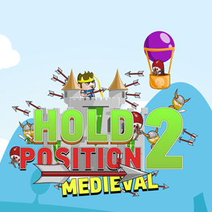 Hold Position 2.