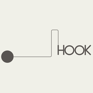 Hook game.