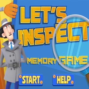 Inspector Gadget Lets Inspect.