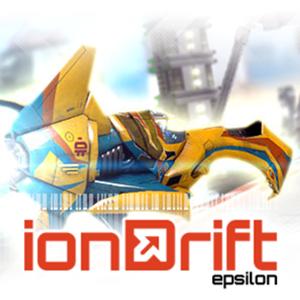 IonDrift.