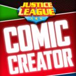 Justice League Comic Creator.